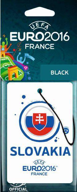 UEFA EURO 2016 Black