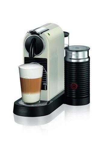 Nespresso DéLonghi Citiz&Milk EN 267.WAE
