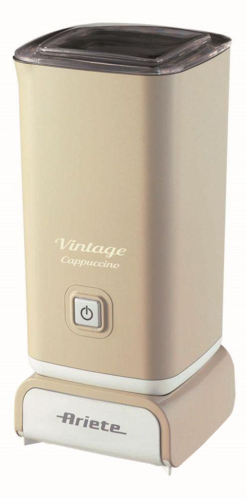 Ariete 2878/03 Vintage zpěňovač mléka