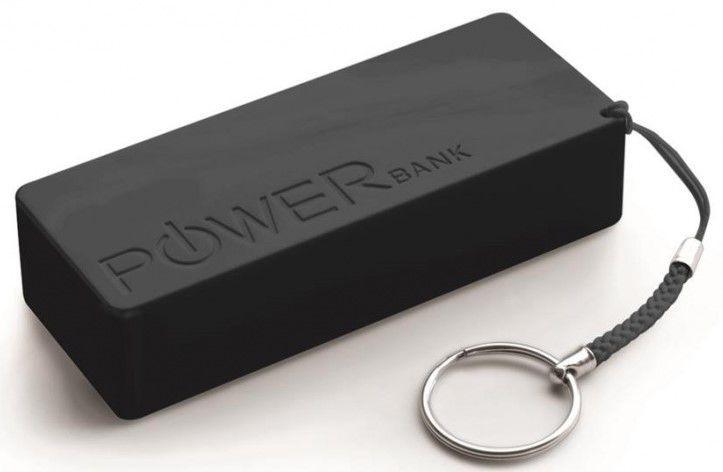 Extreme Power Bank Quark 5000mAh (černá)