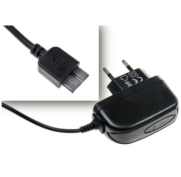 Aligator nabíječka s MicroUSB konektorem 3.0 2A