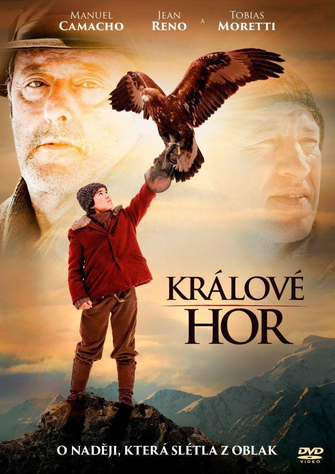 Králové hor - DVD film