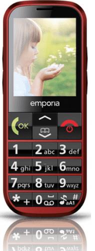 Emporia Eco (červený)