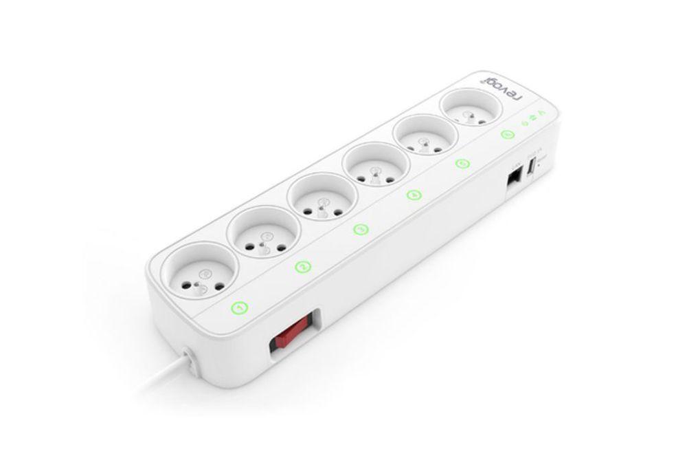 Revogi Smart Power Strip 2