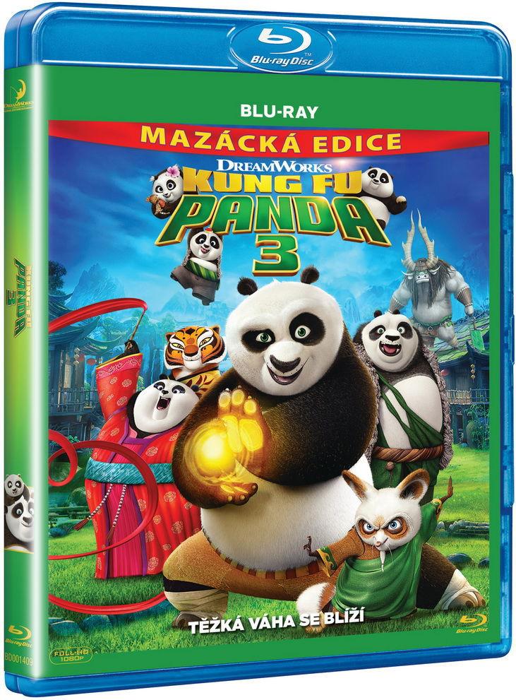 BD F - Kung Fu Panda 3
