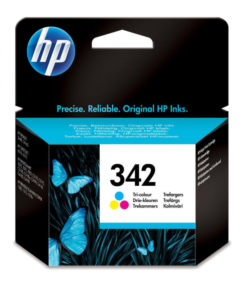 HP C9361EE No.342 color - inkoust