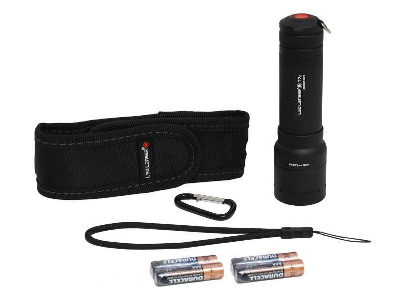 LED Lenser T7.2 - 9807