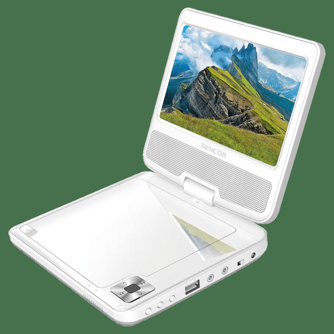 Sencor SPV 2722 bílý