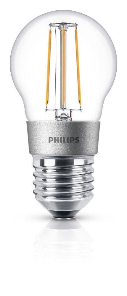 Philips Lighting 5W (40W) P45 E27 WW