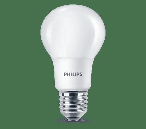 Philips Lighting 60W A60 E27 CW