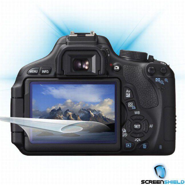 ScreenShield SQ01073 fólie pro Canon EOS 600D
