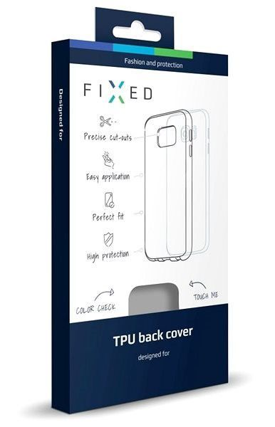 Fixed FIXTC-128 pouzdro pro Nokia 230