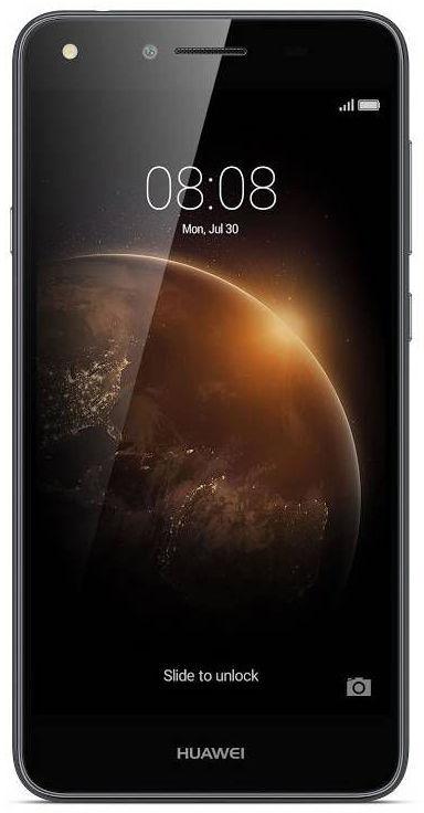 Huawei Y6 II Compact Dual SIM černý