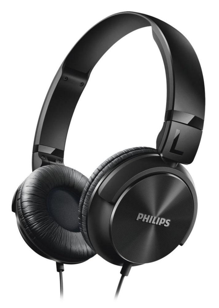 Philips SHL3060BK (černé)