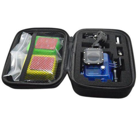 Niceboy N83 (GP083) - malé pouzdro pro sportovní kamery