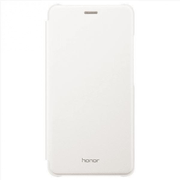 Huawei flipové pouzdro pro Honor 7 Lite (bílé)