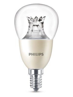 Philips Lighting 8W (60W) P50 E14 WW