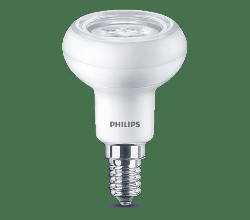 Philips Lighting 1,7W (25W) R50 E14 WW