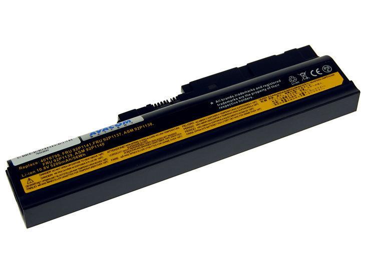 Avacom NOIB-R60-806 - baterie pro LENOVO IBM ThinkPad R60, T60