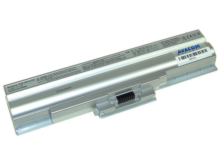 Avacom NOSO-13SN-806 - baterie pro SONY VAIO VGN-NW380F/S
