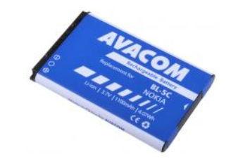 Avacom GSNO-BL5C-S1100A - baterie