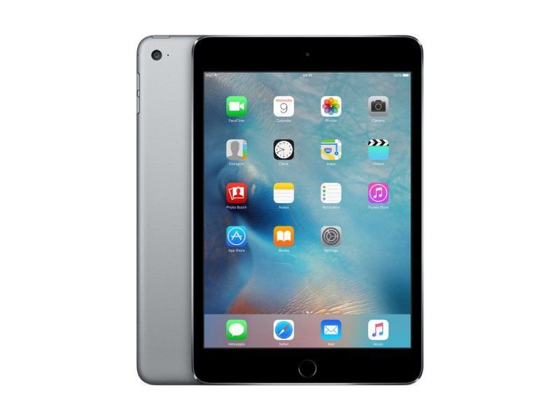 Apple iPad mini 4 Wi-Fi 32GB (šedý)