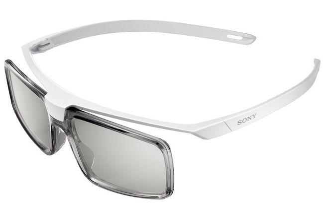Sony TDGSV5P - 3D brýle