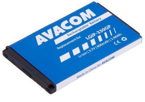 Avacom GSLG-KF300-S800 - baterie