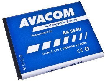 Avacom GSHT-HD3-S1200 - baterie