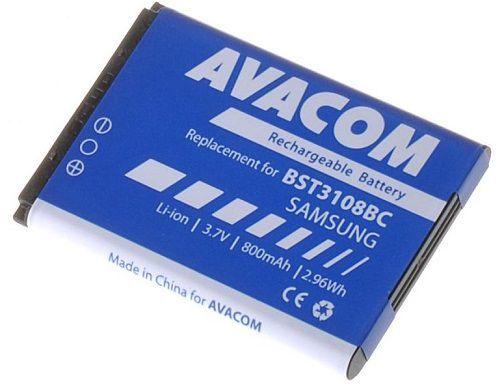 Avacom GSSA-E900-S800A - baterie