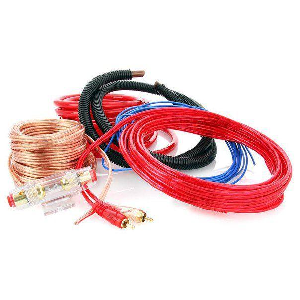 Mac Audio Connect 16 - kabelový set