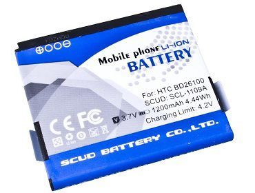 Avacom PDHT-ACE-S1230 - baterie