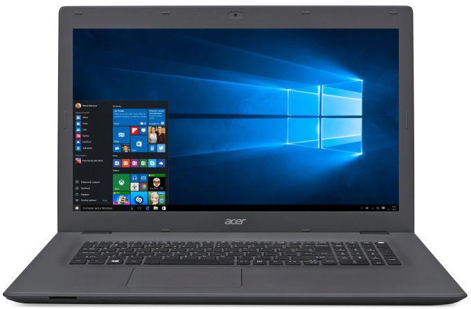 Acer Aspire E15, NX.MVMEC.009 (šedá)