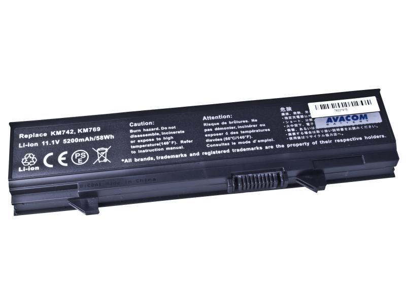 Avacom NODE-E55N-806 - Baterie pro DELL Latitude E5400, E5500