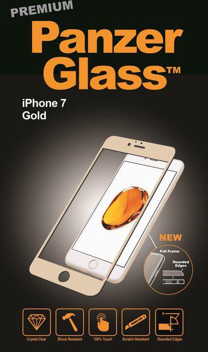 PanzerGlass 2602 ochr.sklo na Apple iPhone 7
