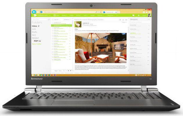 Lenovo IdeaPad 110, 80T70054CK
