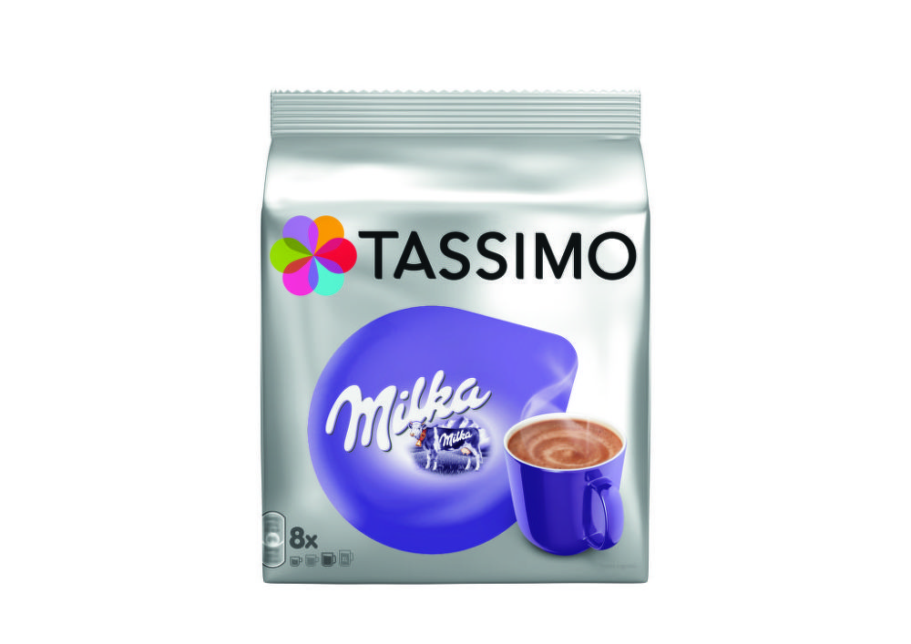 Tassimo Jacobs Milka big disc (8ks)