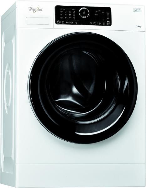 Whirlpool FSCR 10433 ZEN (bílá)
