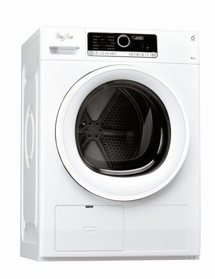 Whirlpool HSCX 80410 (bílá)
