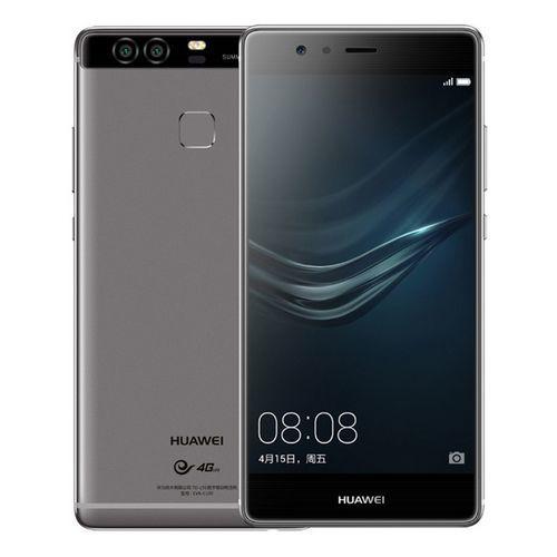 Huawei P9 Dual SIM (šedý) + dárek T-Mobile mobilní internet s kreditem 200 Kč zdarma