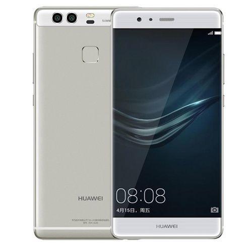 Huawei P9 Dual SIM stříbrný