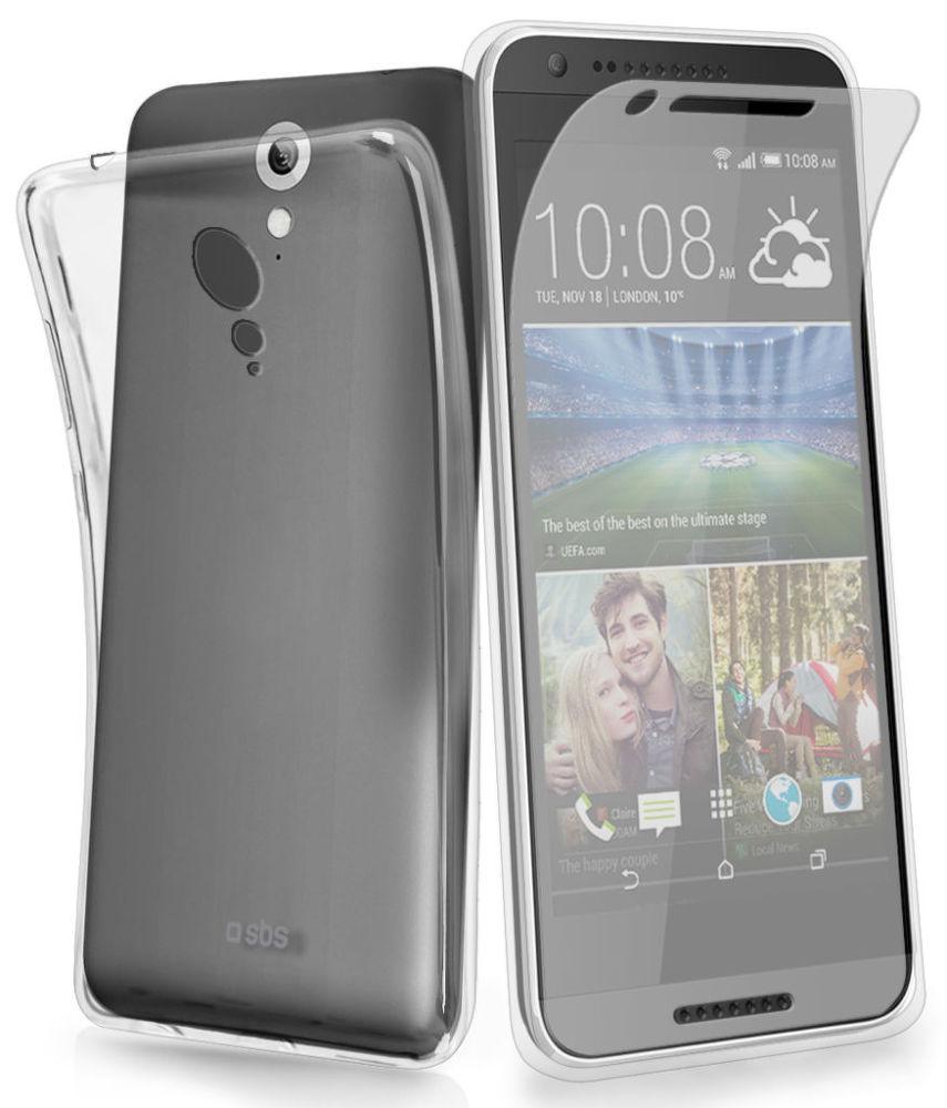 SBS pouzdro pro HTC Desire 620, TEAEROHTD620T
