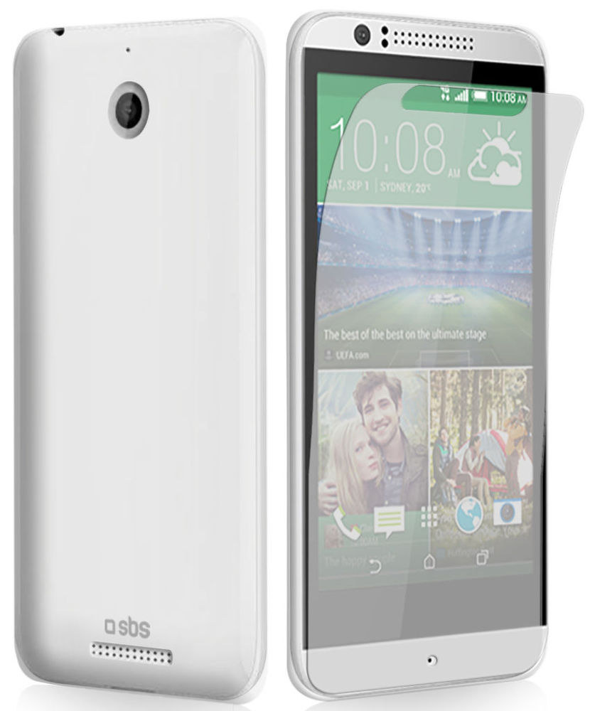 SBS pouzdro pro HTC Desire 510, TEAEROHTDE510T