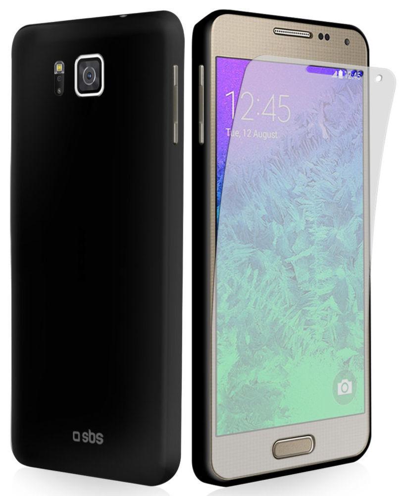 SBS pouzdro pro Samsung Alpha, TEAEROSAALPK