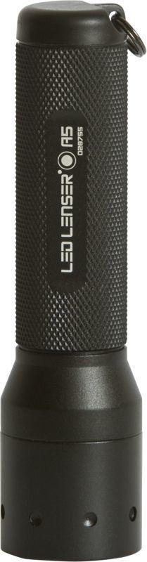 LED Lenser A5, LED ruční svítilna