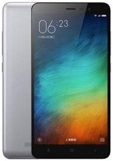 Xiaomi Redmi Note 3 Pro 3GB/32GB Global (černý)