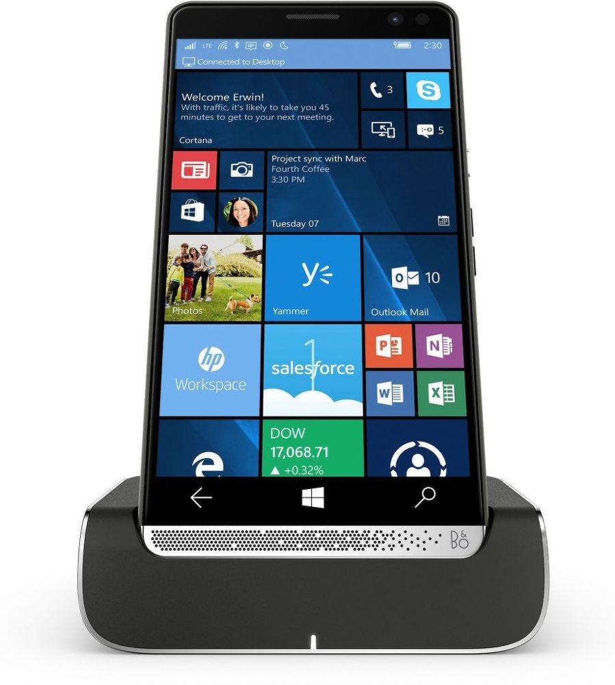 HP Elite x3 Dock Premium