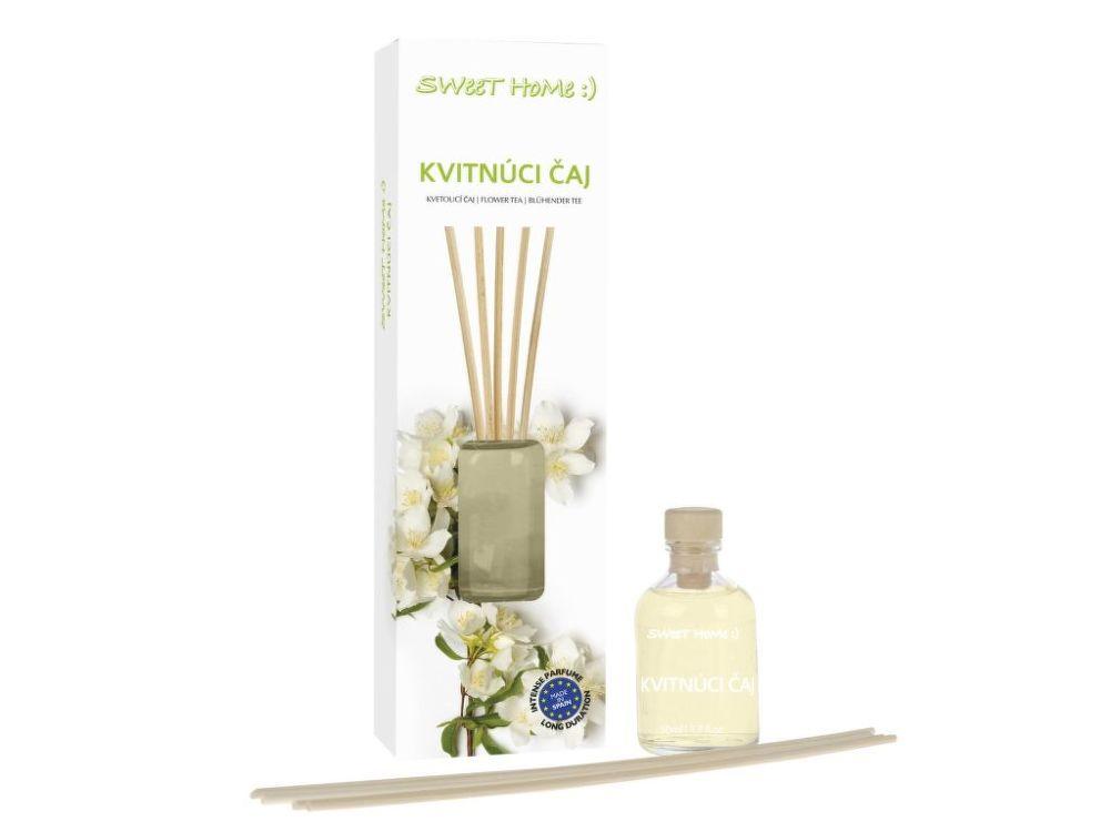 Sweet Home Kvetoucí čaj - osvěžovač vzduchu