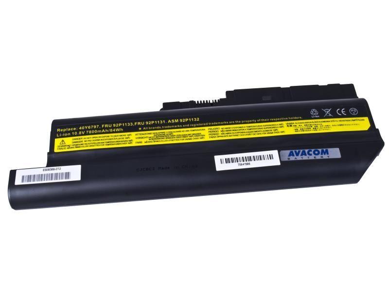 Avacom NOIB-R60h-806 - Baterie pro LENOVO IBM ThinkPad R60, T60, Z60