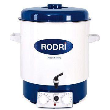 Rodri 686.171 (29 litrů) - Zavařovací automat